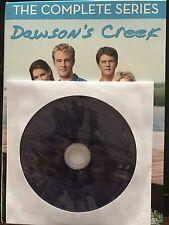 Dawson's Creek - Season 6, Disc 2 REPLACEMENT DISC (not full season)