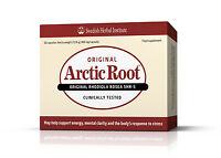 Swedish Herbal Institute, Arctic Root, SHR-5 Extract, Rhodiola Rosea, x60caps