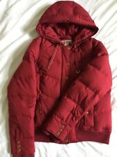 Juicy Couture Red XL Jacket