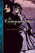 The Companion, Granger, Ann, Good Condition, Book