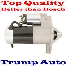Starter Motor fit Jeep Grand Cherokee ZJ engine MX VM 6cyl 4.0L Petrol 96-06