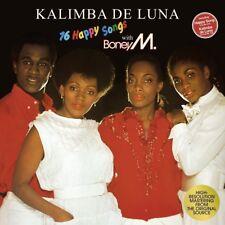 BONEY M. - KALIMBA DE LUNA (1984)   VINYL LP NEW+