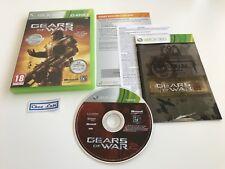 Gears Of War 2 - Microsoft Xbox 360 - PAL UK - Avec Notice