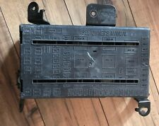 2005-2006 FORD F250 F350 SUPER DUTY EXCURSION FUSE BOX 6C3T-14A067-BB OEM