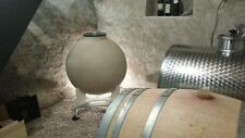 6 BOTTLES MIMAS 2015 PODERE CANDIALLE ( il PRIMO vino affinato in clayver)