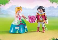 playmobil DUO Pack N° 9215 * Prinzenpaar * Prinz & Prinzessin # 2 Figuren im Set