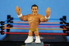 Mattel WWE Wrestling Rumblers Figure Elite Alberto Del Rio Cake Topper K905