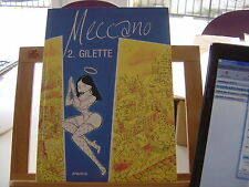 MECCANO T2 GILETTE EO1994 TBE/TTBE HANCO KOLK