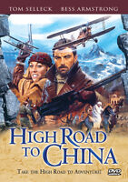 High Road to China (DVD New)