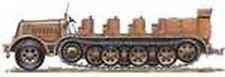 CMK 2004 1/72 Resin Conversion Kit for WWII German FAMO Artillery Version-Revell