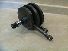 Honda VT VT-1100 Shadow Used Original Crankshaft & Rods 1986 #BDK