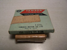YAMAHA PISTON RINGS  1st. O/S  0.25  YDS5  NEW OLD STOCK