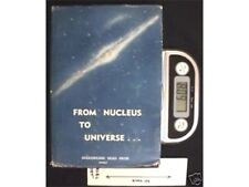 From Nucleus to Universe - HB 1st Ed Essays Ed by S T Butler and H Messel
