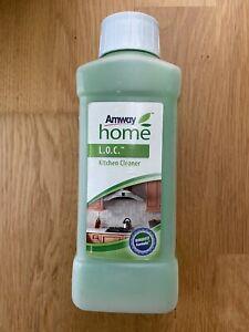 Amway home L.O.C. Kitchen Cleaner Küchenreiniger Neu und Ungeöffnet !