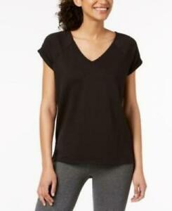 Ideology Womens Yoga Fitness T-Shirt Various Sizes, Colors