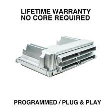 Engine Computer Programmed Plug&Play 2001 GMC Sonoma 4.3L 12200411 PCM ECM