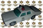 Hazzard County Sheriff 1:64 scale decals 1/64 Hot Wheels