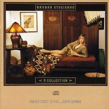 Barbra Streisand - Collection: Greatest Hits & More [New CD]