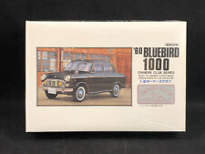 Arii 1960 Bluebird 1000 1:32 Scale Plastic Model Kit 51003 New in Box