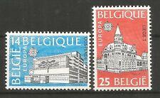 Cept / Europa   1990     Belgien   **