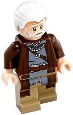 LEGO Star Wars - Lor San Tekka (Split) from 75149: Resistance X-wing Fighter