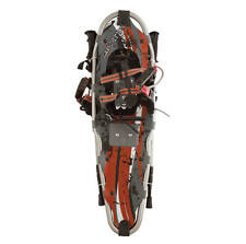 """Expedition Truger Snowshoe Kit with Bag & Poles-New in Packaging 8""""x25"""""""