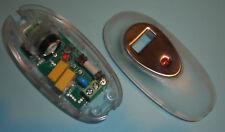 Relco 101 RL7234/LED 4-100W 25-160W Ha transp. 100-240V 50-60Hz Schnurdimmer