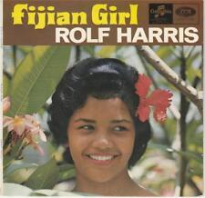 ROLF HARRIS (OZ ORG. EP '68 )  FIJIAN GIRL/GOTTA LOIGHT, BOY - HTF - AUSTRALIA