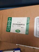 GENUINE NEW LAND ROVER DISCOVERY 5 FRONT SEAT HEADREST REAR SCREEN BEZEL HKK500