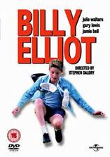 Billy Elliot DVD Nuevo DVD (8203727)