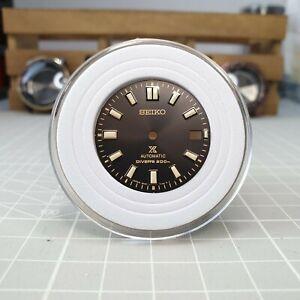 NEW Seiko 62maa OEM Dial (SPB239J1) 28.5mm