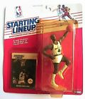 1988 ROOKIE STARTING LINEUP - SLU - NBA - MOSES MALONE - WASHINGTON BULLETS