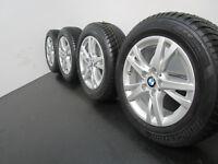 BMW 2er F45 F46 Active Grand Tourer Winterräder 16 Zoll RDCi DOT18 Neu V409/G