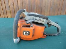 Vintage PIONEER THE FARMSAW Chainsaw Chain Saw