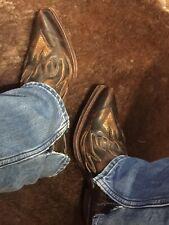 Sendra Cowboystiefel Westernstiefel Gr. 42