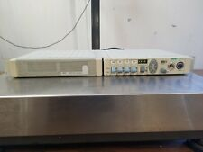 Rts Programmable Intercom Station Mce-325 Mounted with Mcs-325 Speaker