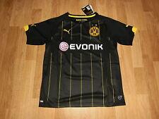 """BVB-Borussia Dortmund""""Original Puma""""BVB Auswärts Trikot 2015/16 Gr.128""""Neu"""""""