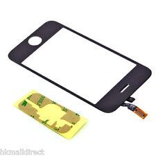  touchscreen vetro per apple iphone 3g con adesivo Compatibile