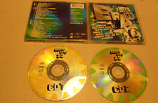 2 CD BRAVO HITS 33 41. tracks 2001 shaggy sylver Dario G rammstein Nelly Furtado peut proposer