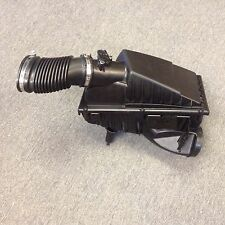 RANGE ROVER SPORT SUPERCHARGED AIR CLEANER MASS AIR FLOW LEFT OEM