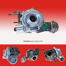 Neuer Original Garrett Turbolader SUZUKI GRAND VITARA II 1.9 DDiS  761618-0001