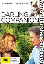 Darling Companion DVD NEW, FREE POSTAGE WITHIN AUSTRALIA REGION 4