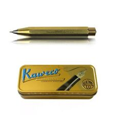 Kaweco Sport Brass Portemine Rétractable 0.7mm