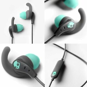 Skullcandy Set Wired Black/Mint 2 PACK