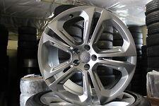 """Audi originales 20"""" q5 llantas de aluminio ruedas 255/35 r20 todoterreno nuevo"""