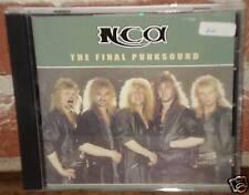 CD - NCA: The Final Punksound (great streetpunk)