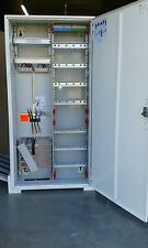 ABB KS215 Striebel&John Zählerschrank 1x Zähler 3.HZ, neue VDE (1100mm Höhe)