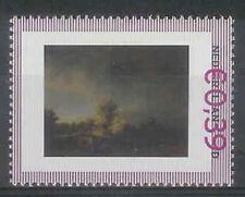 Persoonlijke zegel Rembrandt MNH 2420-A-06: Landschap met stenen brug