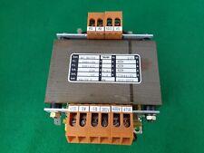 Phoenix Contact Transformer Primary 380/415 Volt Sec 220 Volt