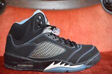 NEW Nike Air Jordan Retro 5 V LS Size 10 Carolina Blue UNC 2006 Minor Defect